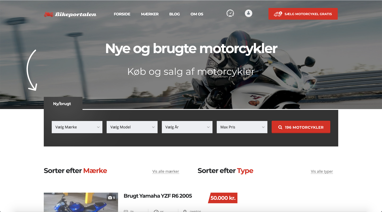 Bikeportalen.dk