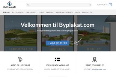 Byplakat.com